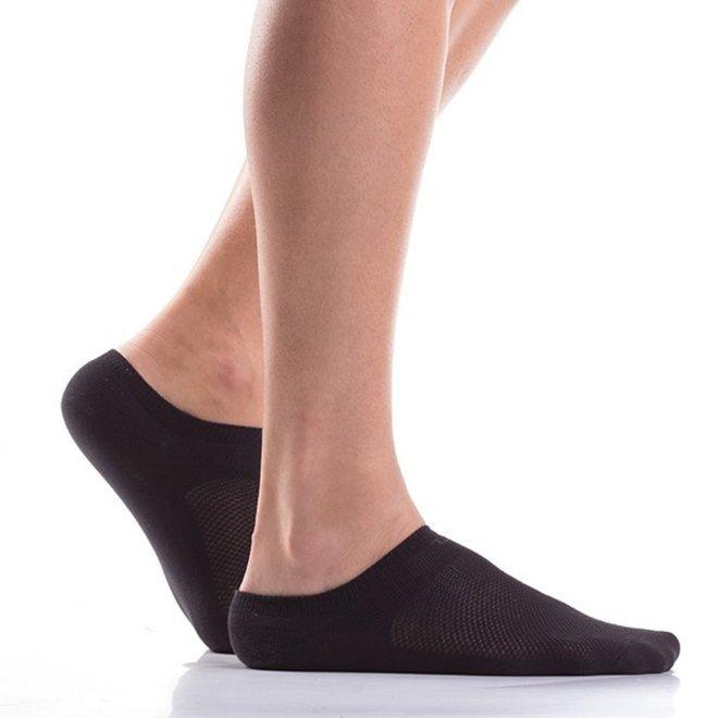 Mundo Unico Talonera sneaker socks