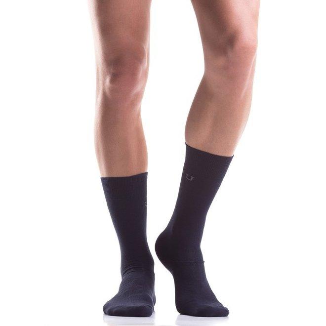 Mundo Unico Casual Azul socks