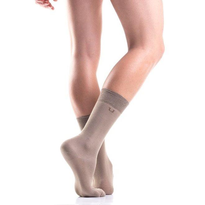 Mundo Unico Casual Habano socks