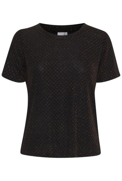 Glitter top roest