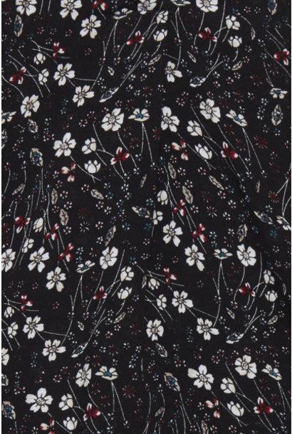 Top bloemen print