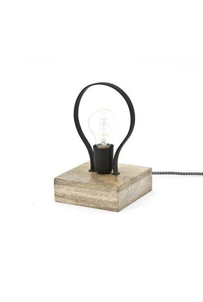 Tafellamp Lissome