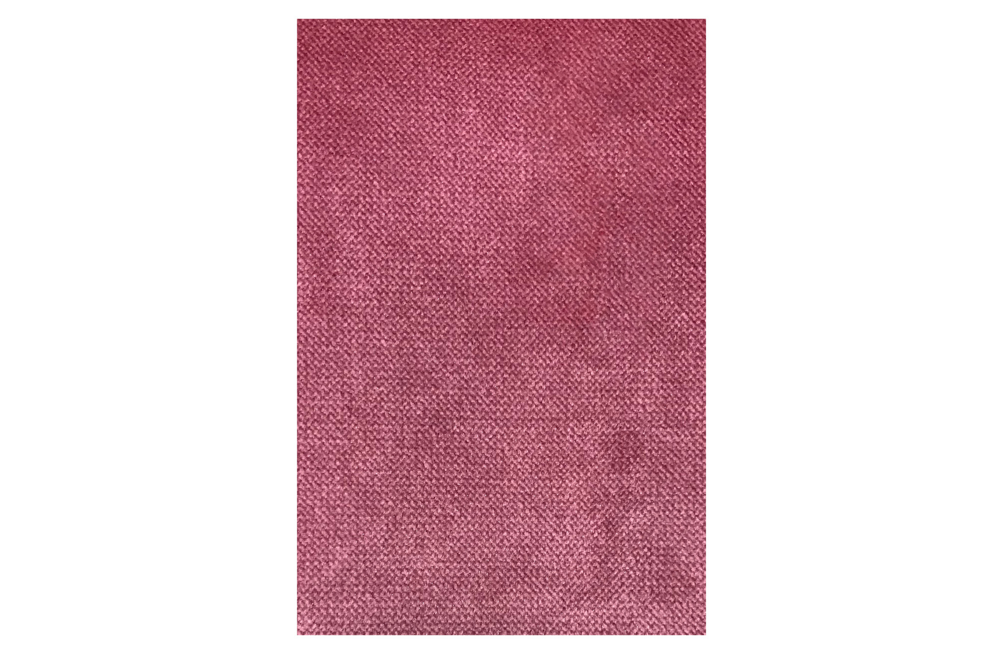 Velvet 2,5-zits bank roze-2