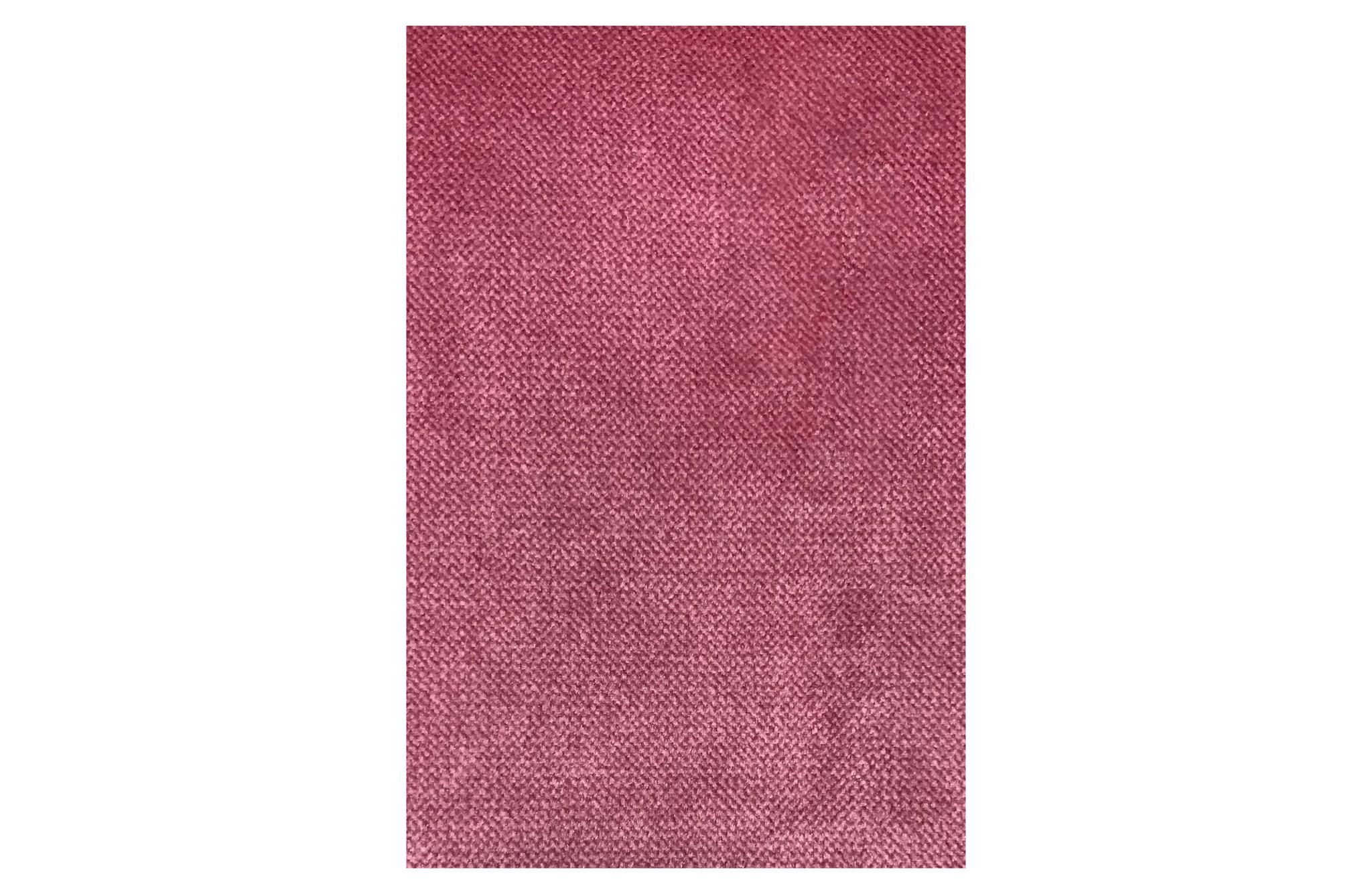 3-Zits bank velvet pink-2