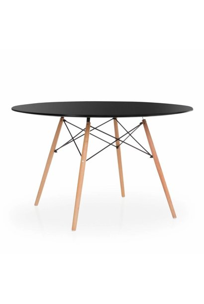 Eettafel Riley Wit