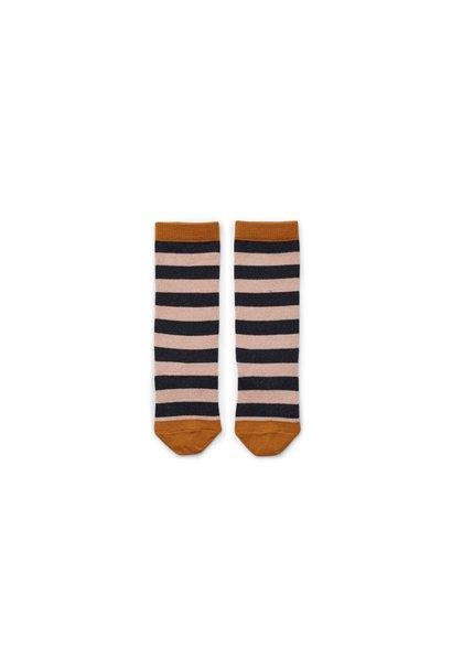 Knie sokken