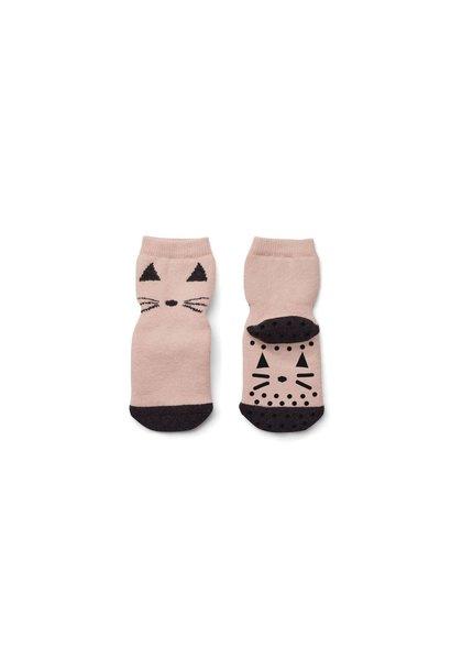 Anti slip sokken