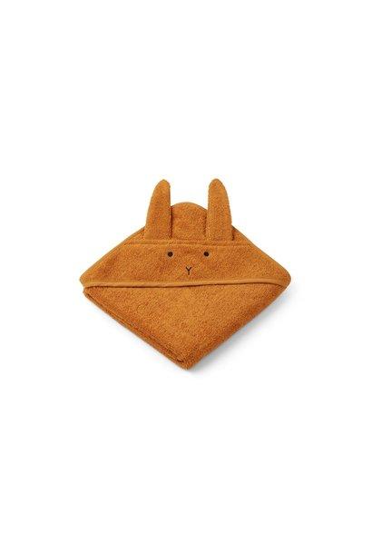 Badcape konijn