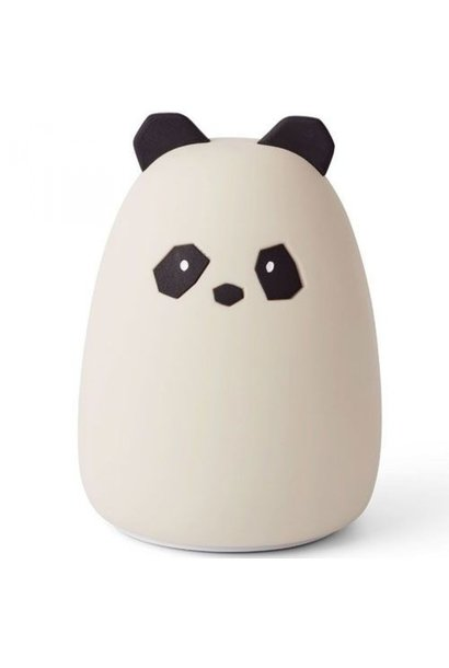 Oplaadbaar nachtlampje panda