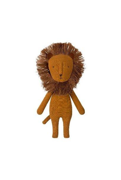 Mini leeuw