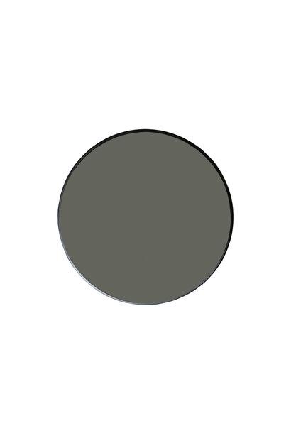 Spiegel metaal ø115cm