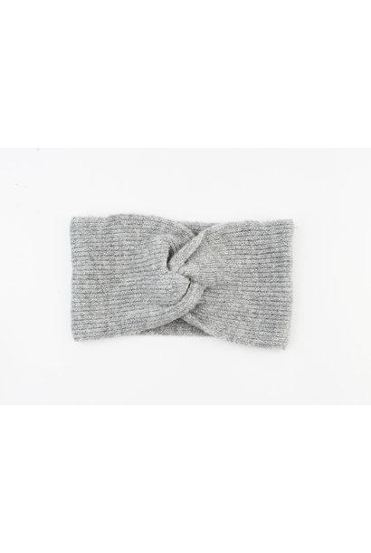 Headband grijs