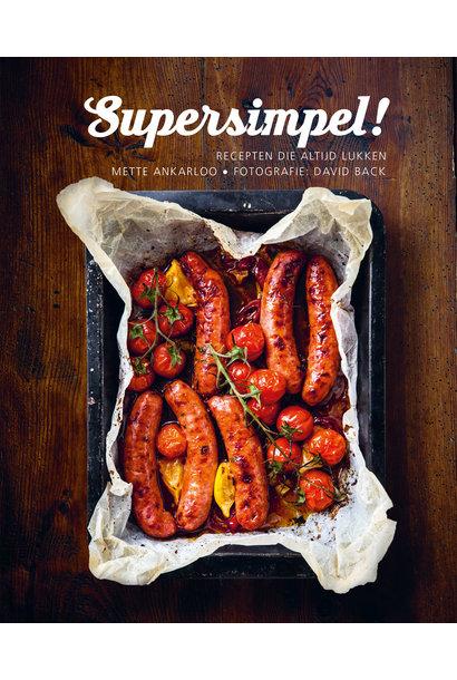 Super simpel! Kookboek