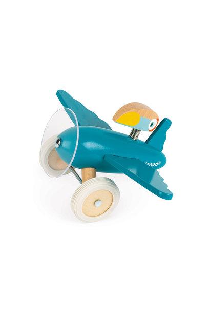 Spirit vliegtuig