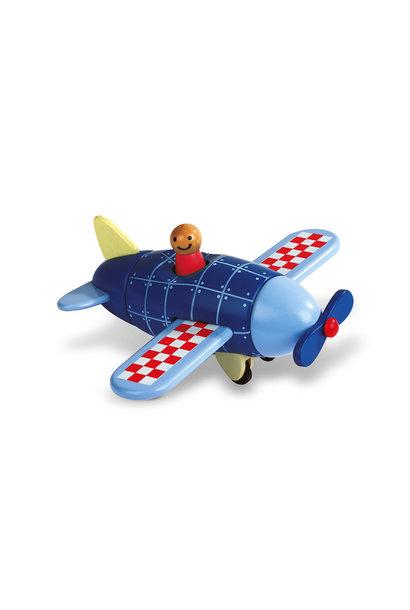 Vliegtuig magneet set