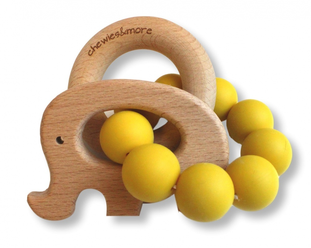 Play rattle elephant-1