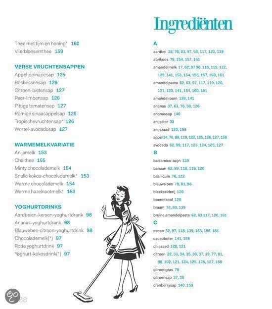 100% suikervrij drinken-3