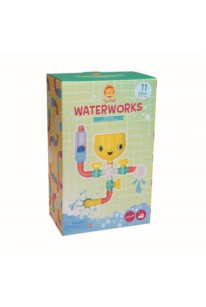 Waterrrad