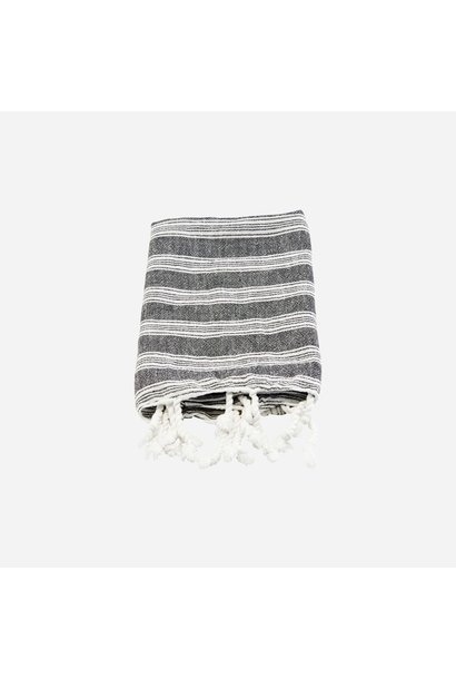 Hammam handdoek