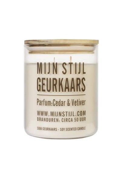 Geurkaars  XL