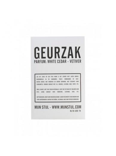 Geurzak cedar vetiver-1