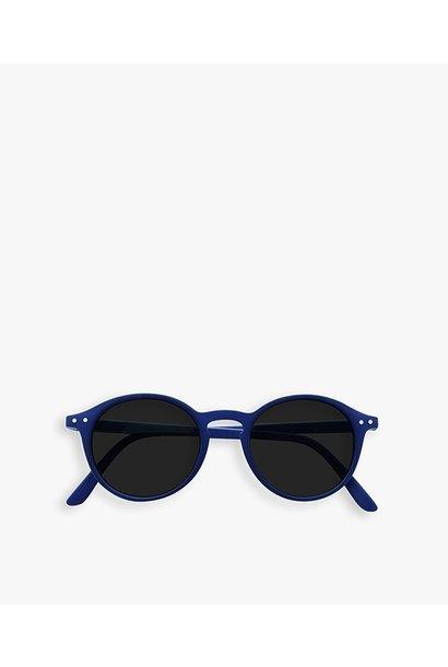 #D SUN marine blauw