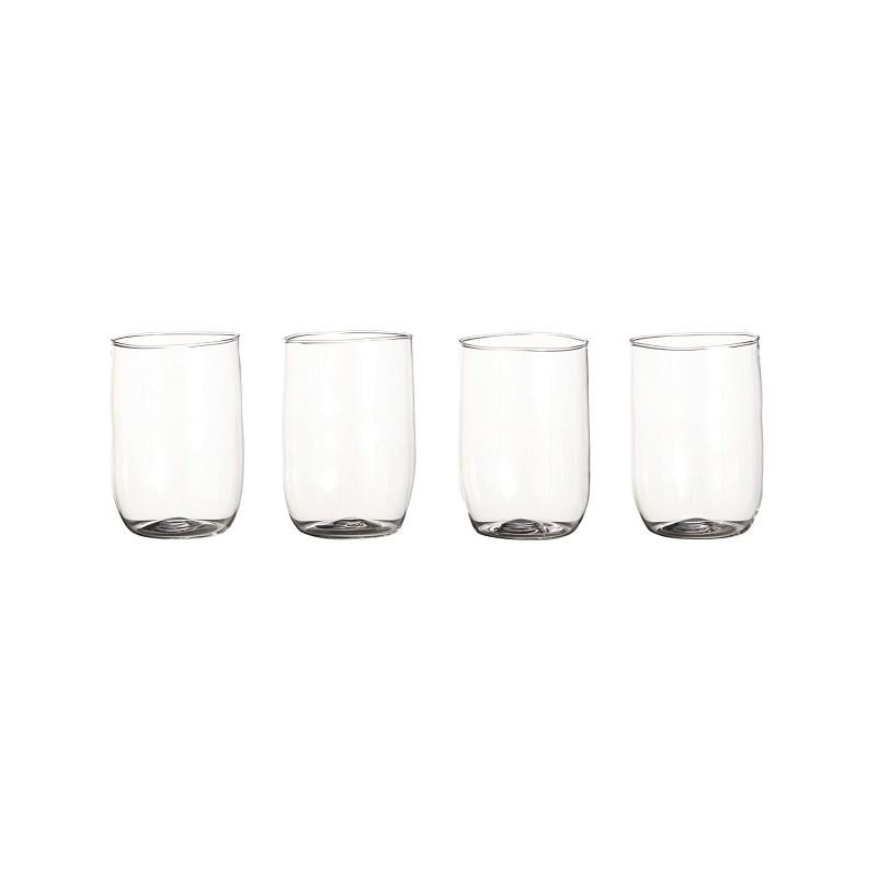 Glazen set v 4-1