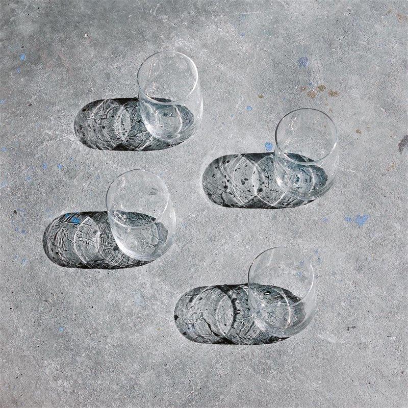 Glazen set v 4-2