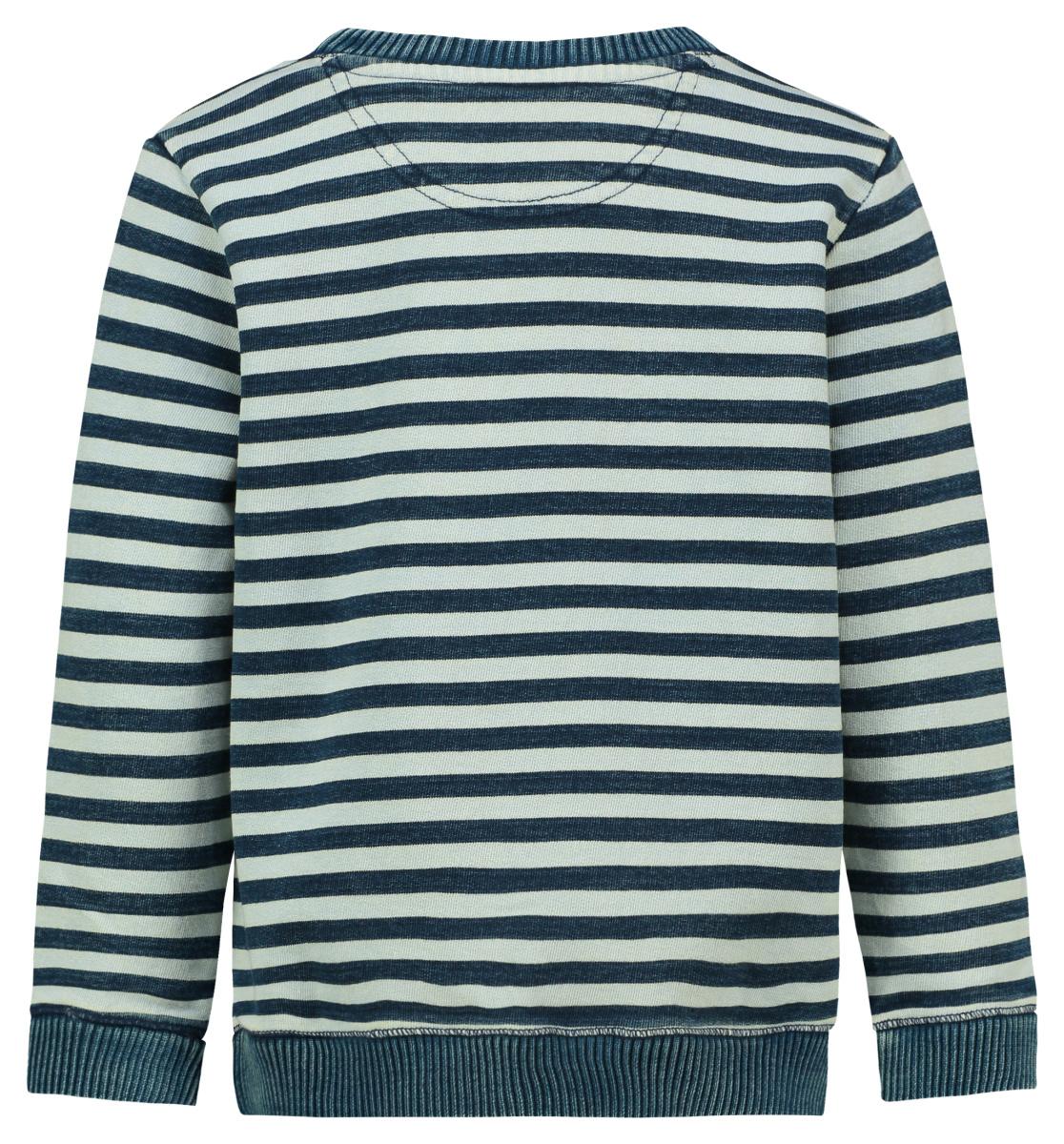 Sweater stripe-2