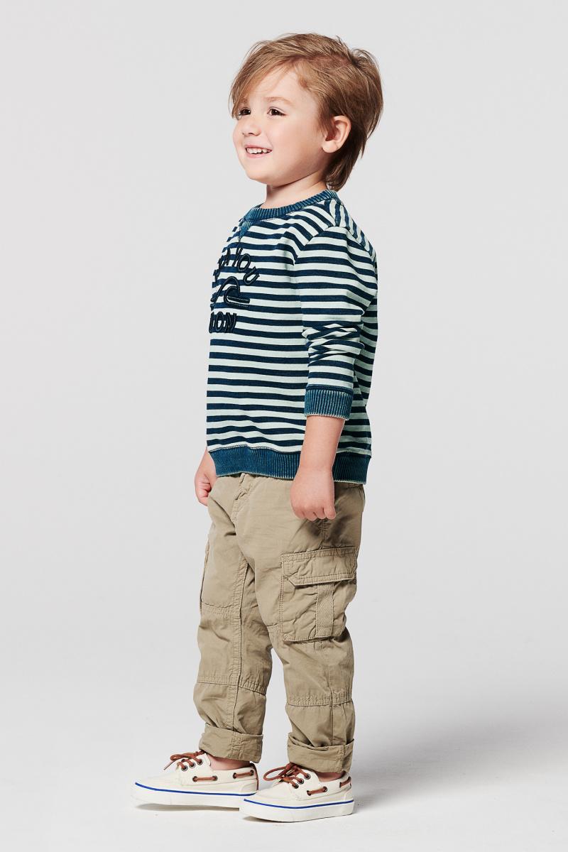 Sweater stripe-4