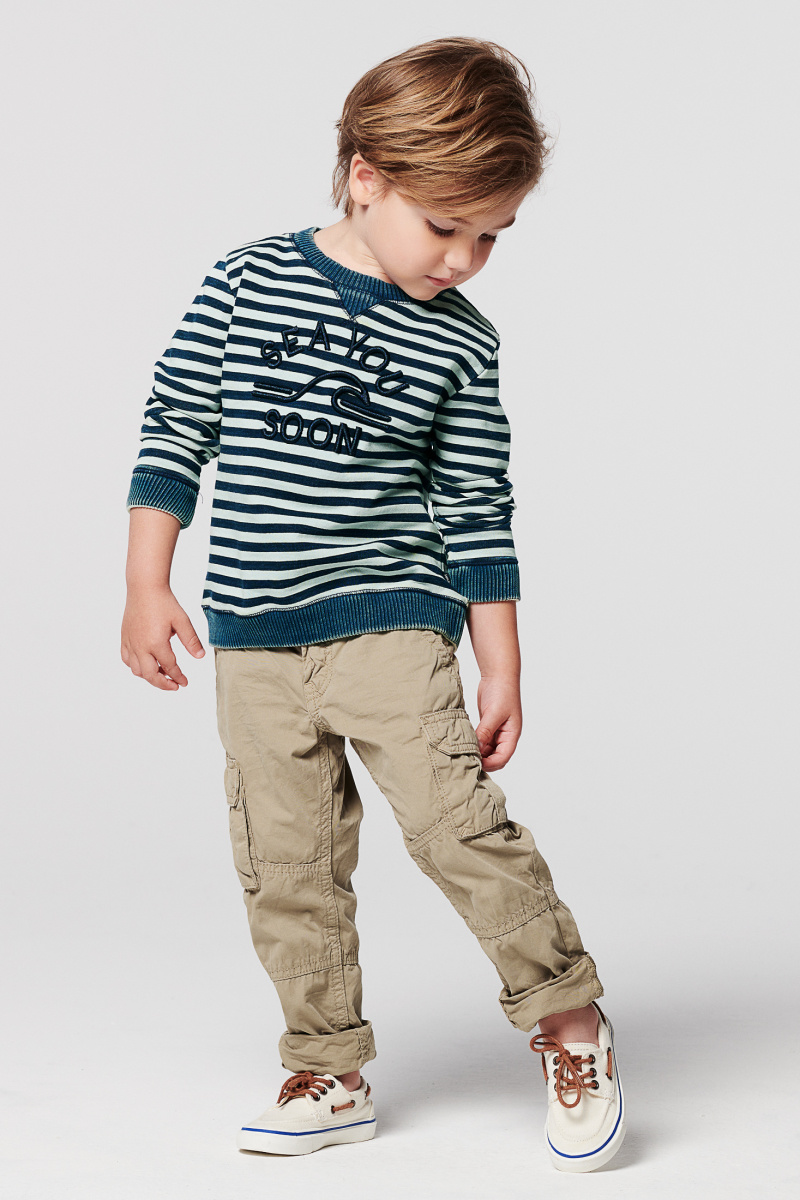 Sweater stripe-3
