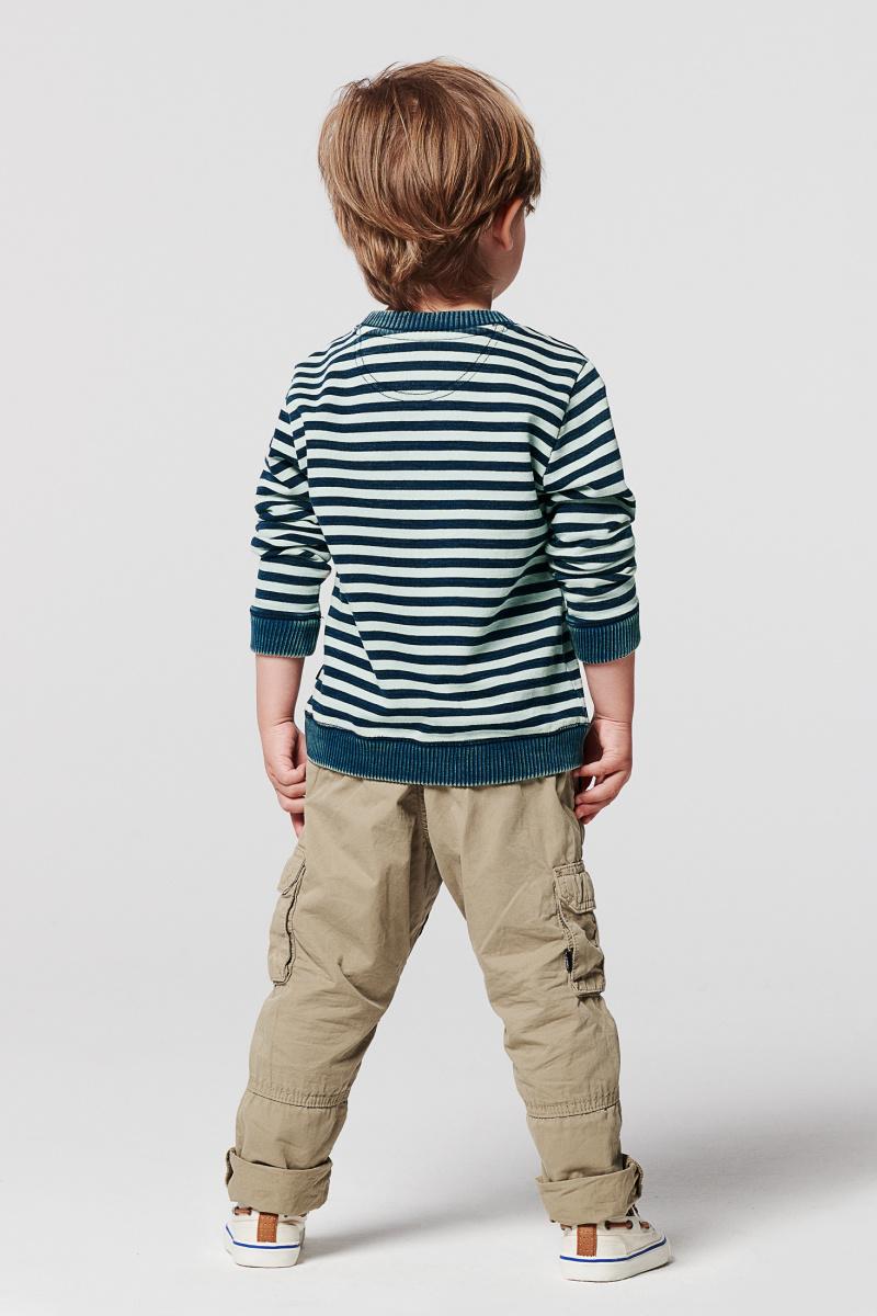Sweater stripe-5