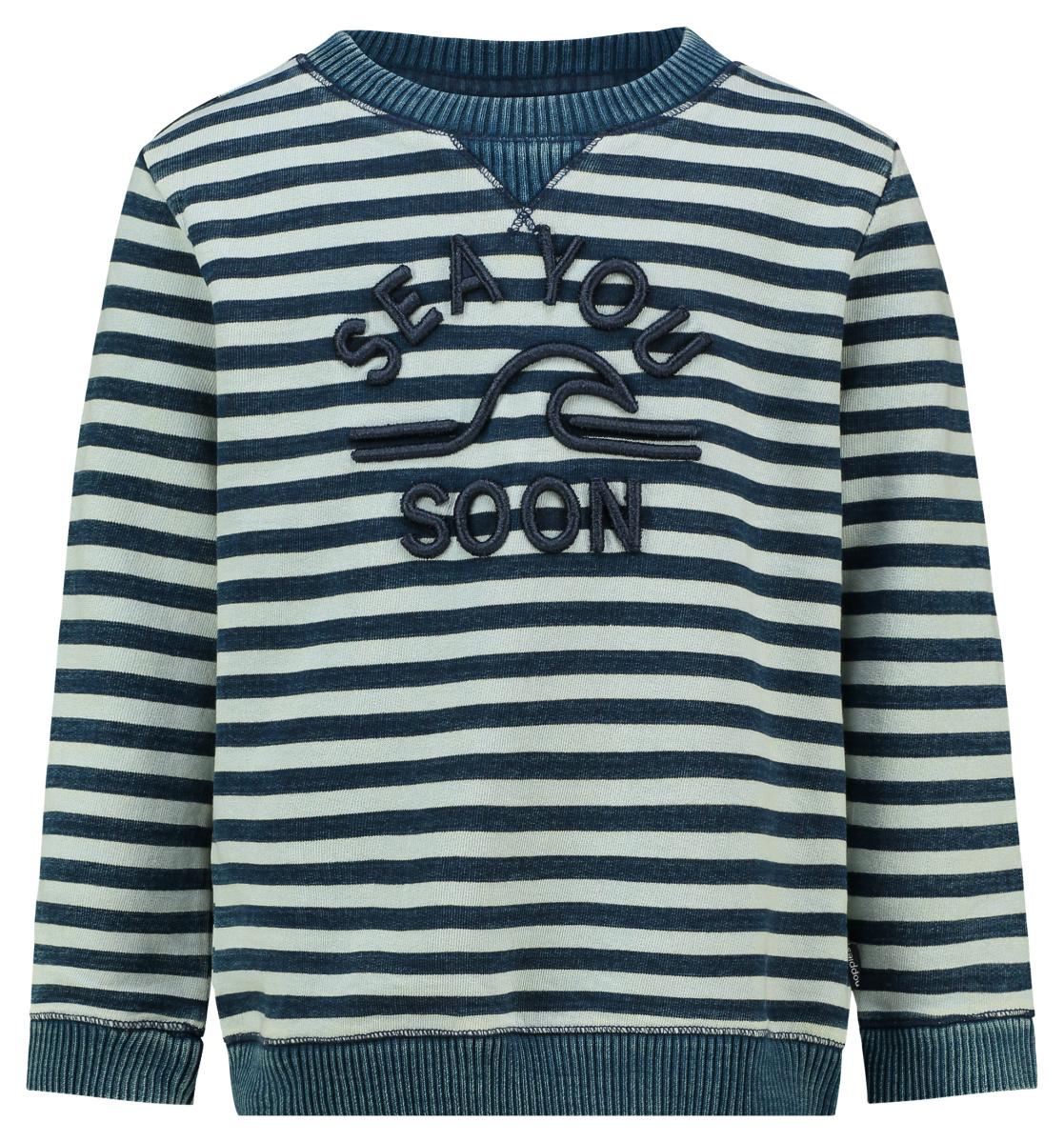 Sweater stripe-1