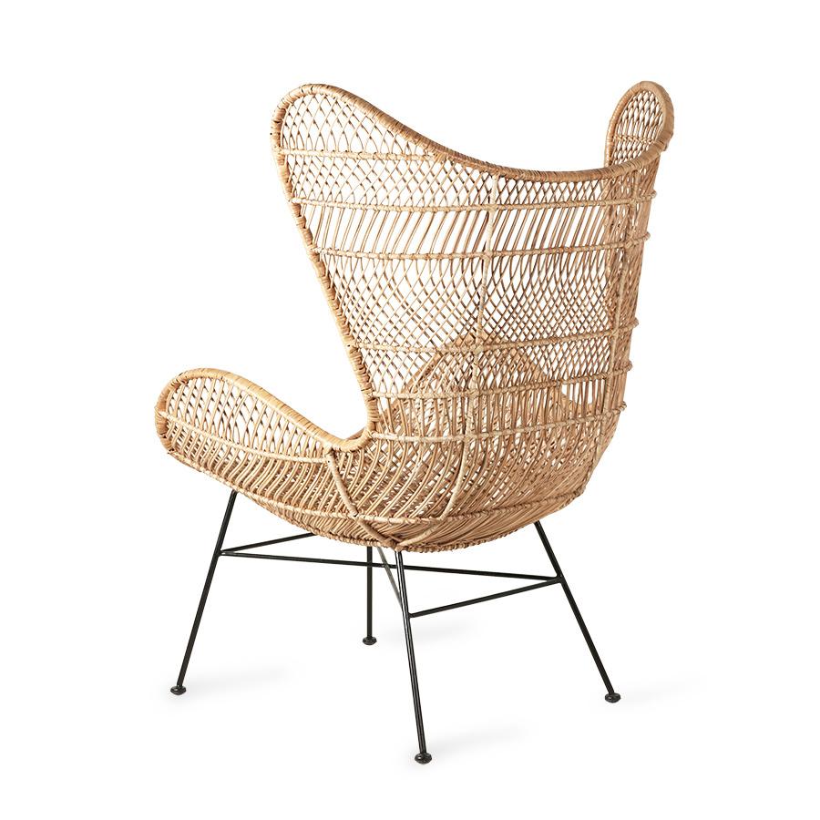 Rotan fauteuil-3
