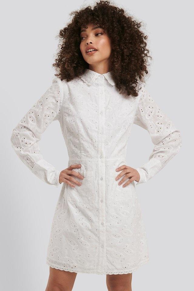 Front pocket dress-1