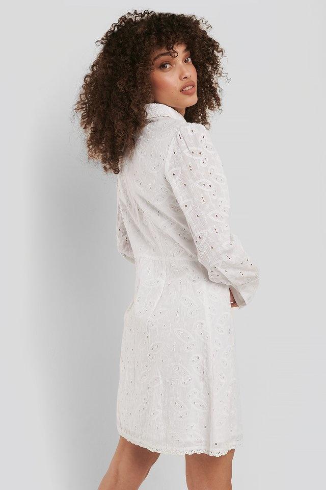 Front pocket dress-2