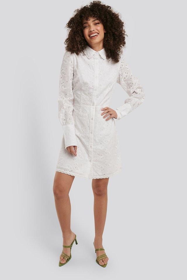 Front pocket dress-3