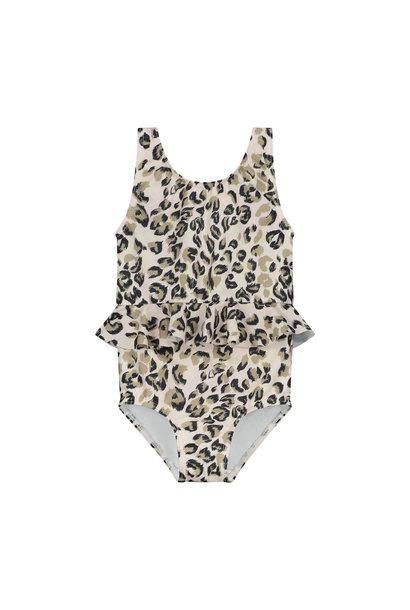 Swimsuit ivory