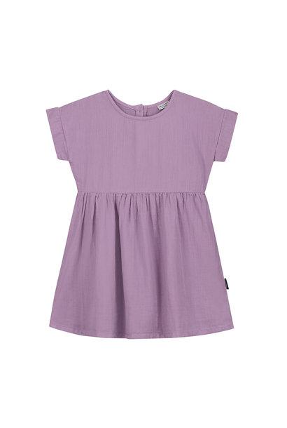 Jurk purple