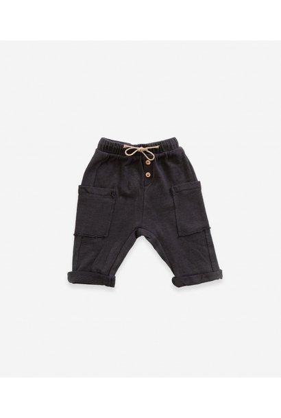 Fleece flame trousers