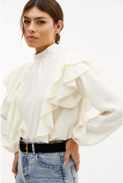 Someone to trust Blouse
