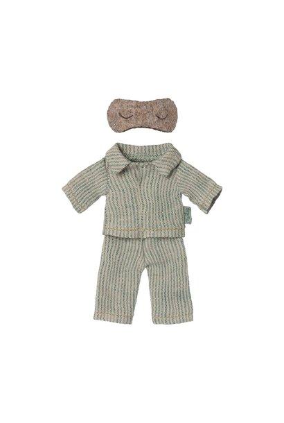Pyjama's voor vader muis