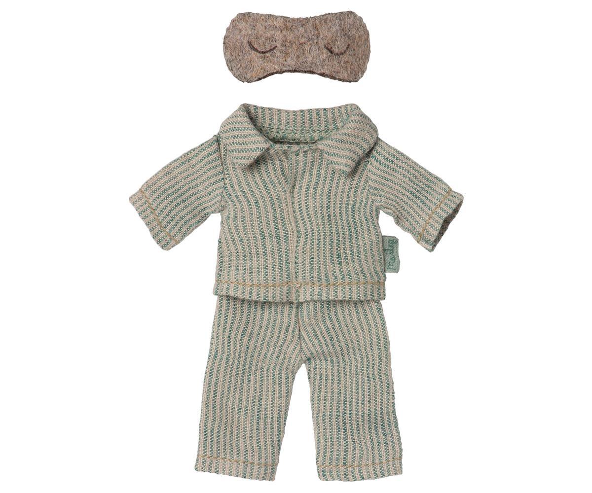 Pyjama's voor vader muis-1