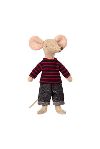 Vader muis