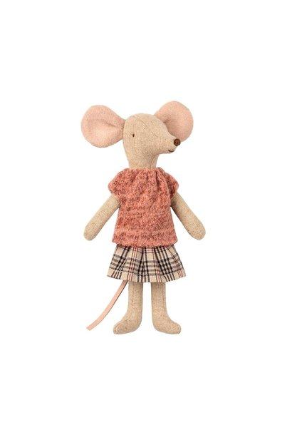 Moeder muis