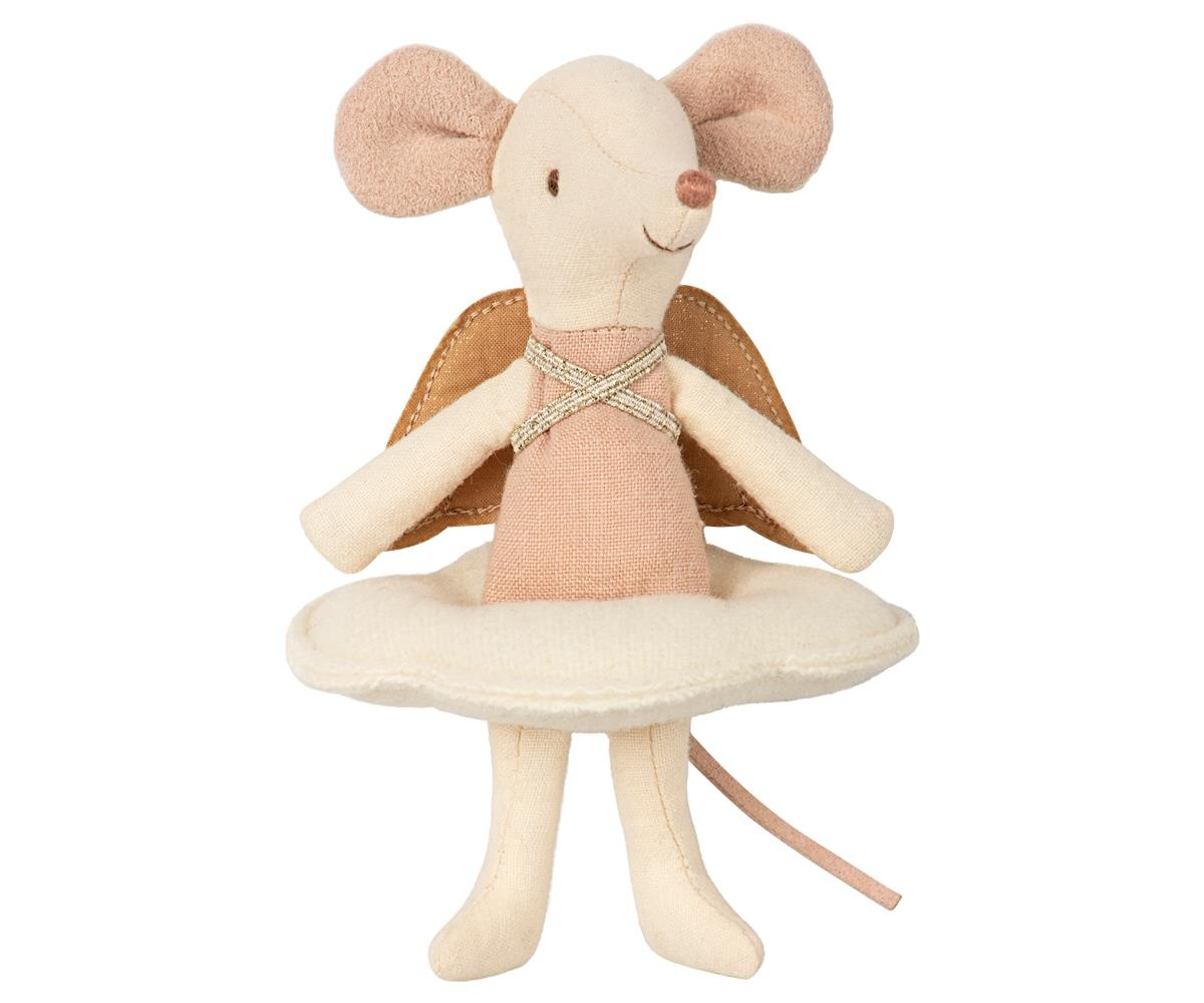 Engel muis, grote zus in boek-2