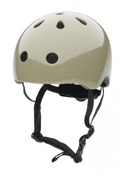 Veiligheids helm, groen XS: 44-51cm