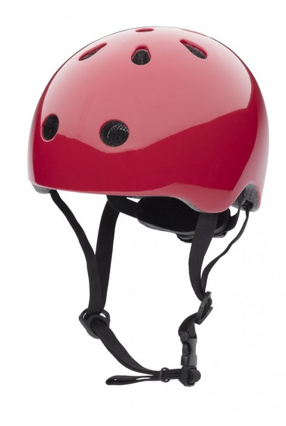 Veiligheids helm, rood XS: 44-51cm