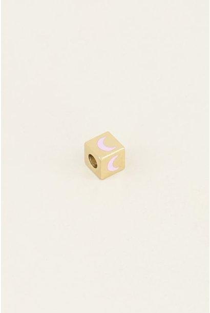 Cubes bedel maantje