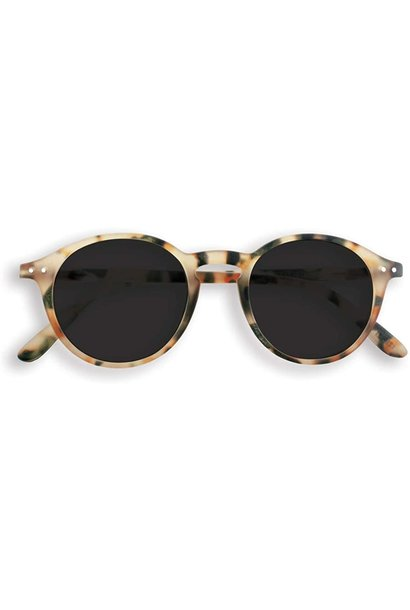 #D SUN Light Tortoise